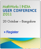 MathWorks India User Conference