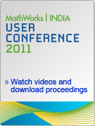 India User Conference 2012
