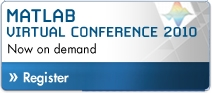 MATLAB Virtual Conference - Now On Demand
