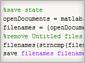 MATLAB Editor API Examples