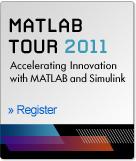 MATLAB Tour 2011